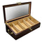 The Modena (Cherry) Display Humidor (6140769042582)