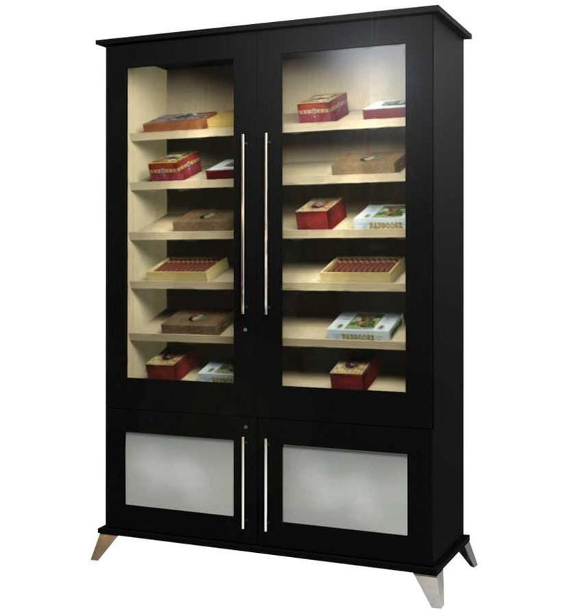 Cigar Display Cabinet Humidor