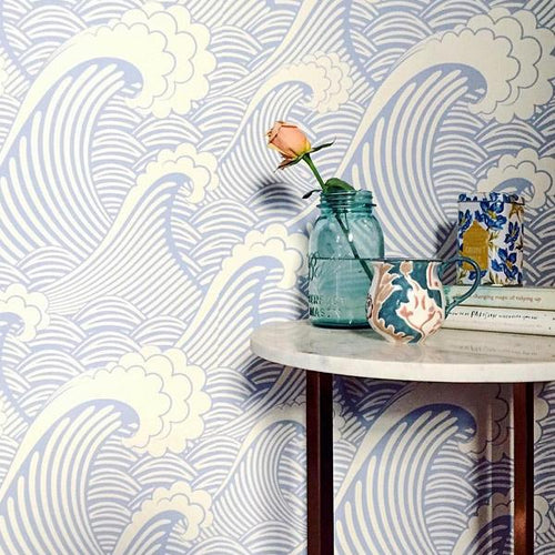 Nautical Removable Wallpaper | Walls Need Love