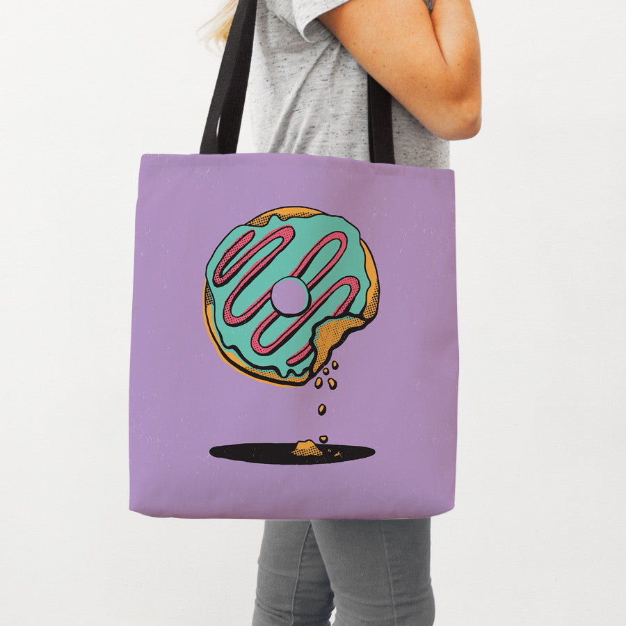 Donut Shop Tote Bag | 7 Donut-Inspired Products You Need In Your Life