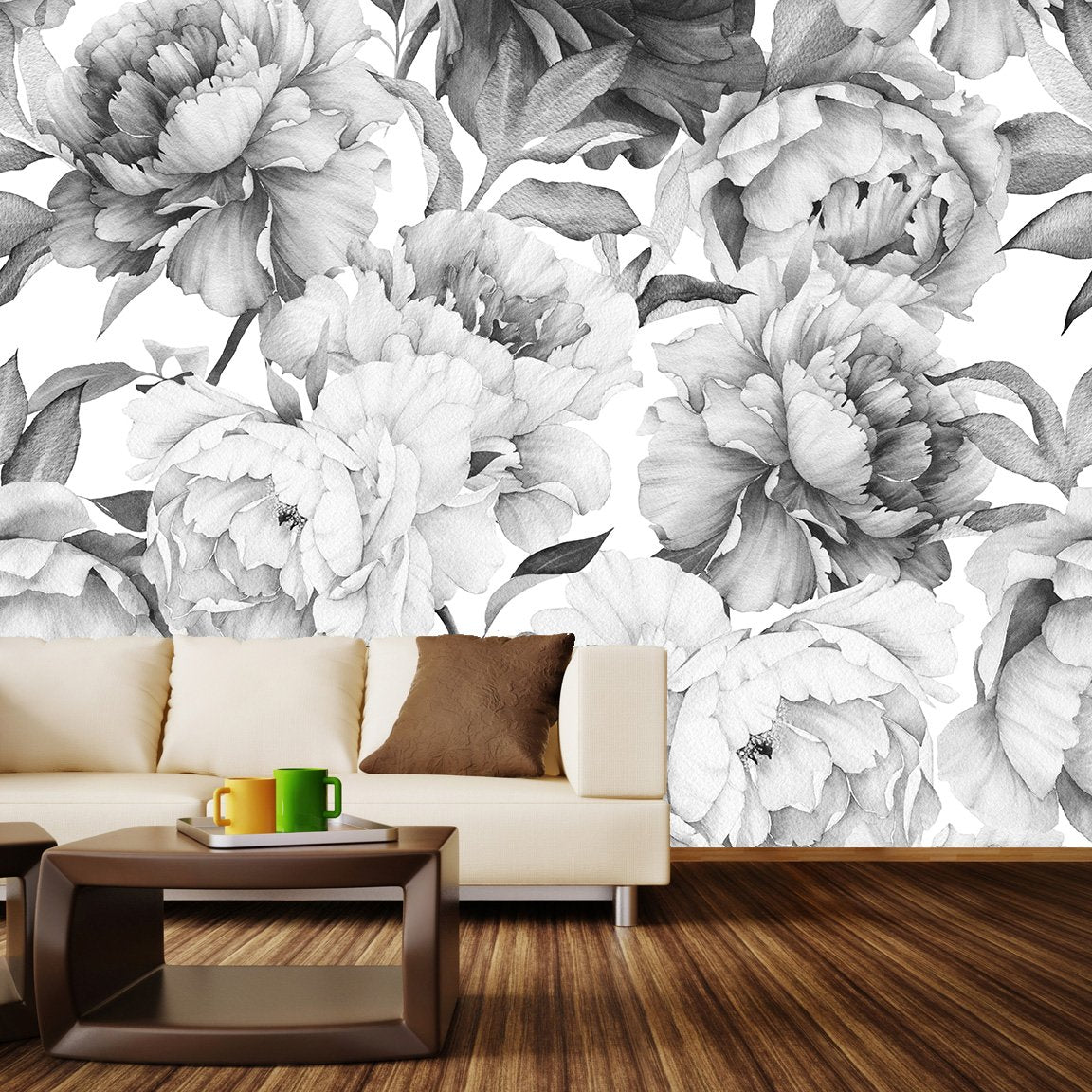 Wall Murals | Walls Need Love® - WallsNeedLove