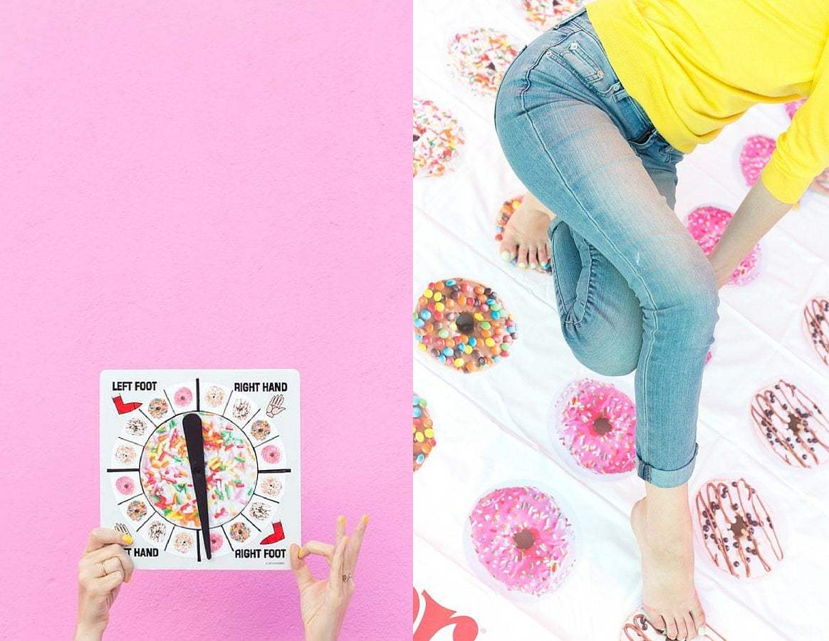DIY Donut Twister | 7 Donut-Inspired Products You Need In Your Life