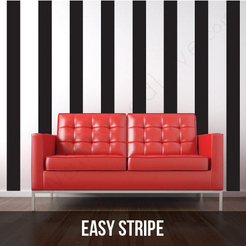 Wall Decals - Easy Stripe Page