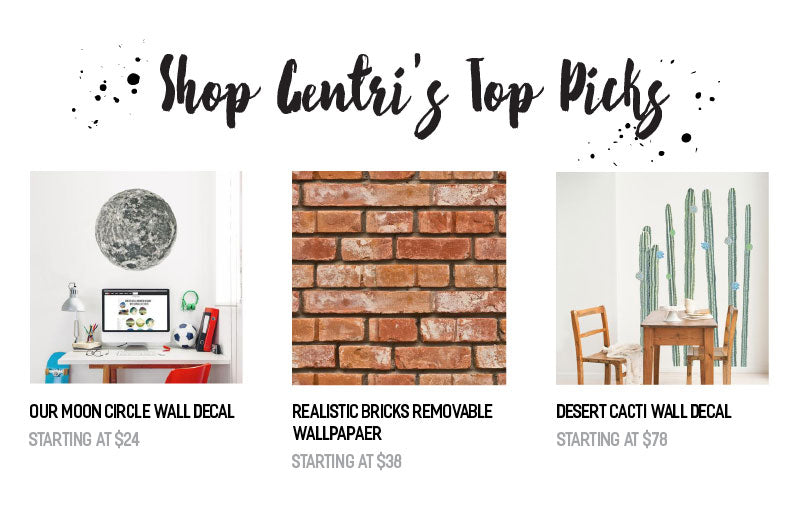 Shop Gentri's Top Picks!