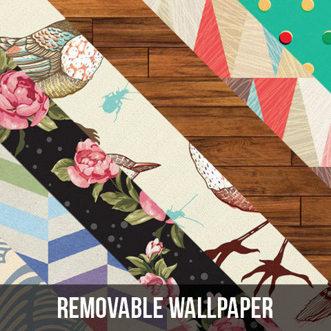 Wall Decals - Removable Wallpaper Page
