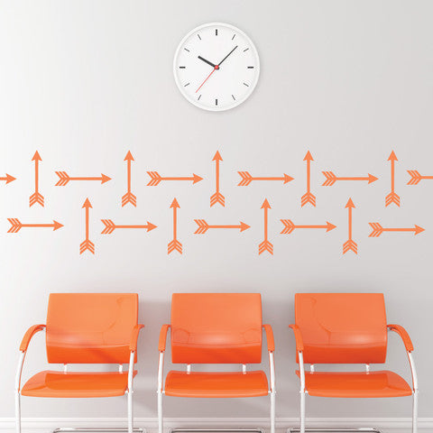 Arrows Wall Decals