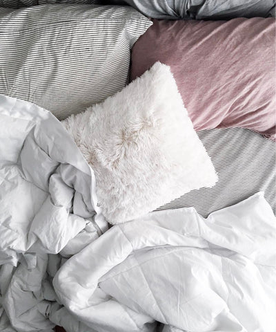 #bedgoals by Little Miss Fearless | Influencer spotlight with WallsNeedLove