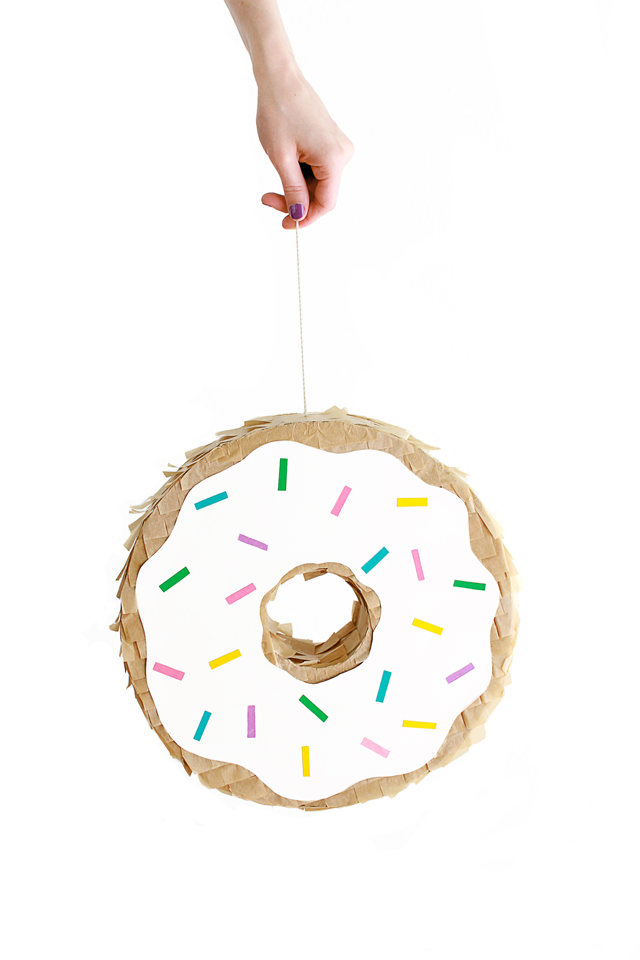 Donut Piñata | 7 Donut-Inspired Products You Need In Your Life