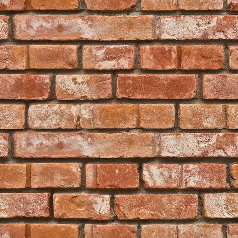 Realistic Bricks Removable wallpaper wall decale