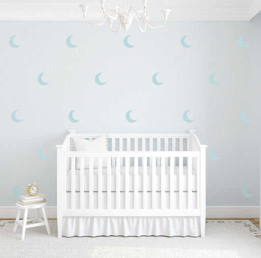 Goodnight Moon Mini-Pack Wall Decals | lifestyle