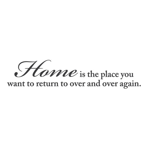 wall quotes wall decals - Home