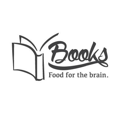 wall quote - Books, Food For the Brain | lifestyle