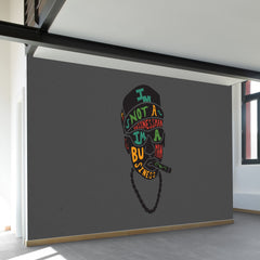 Business Man Wall Mural