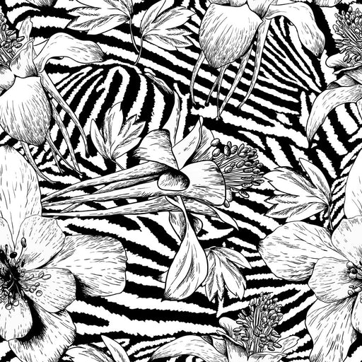 Designer Wallpaper | Pattern Swatch