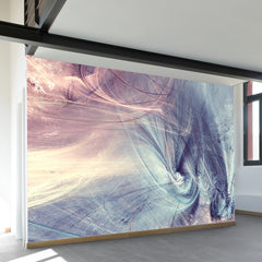 Other Worldly Wall Mural
