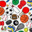 Sports Mini-Pack Wall Decals