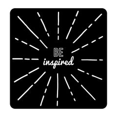 Be Inspired - Office Quote Wall Decals