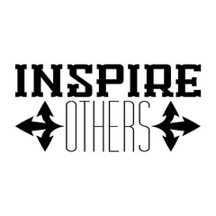 Inspire Others - Office Quote Wall Decals