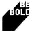 Be Bold - Office Quote Wall Decals