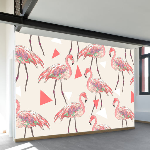 Wall Murals from WallsNeedLove | lifestyle