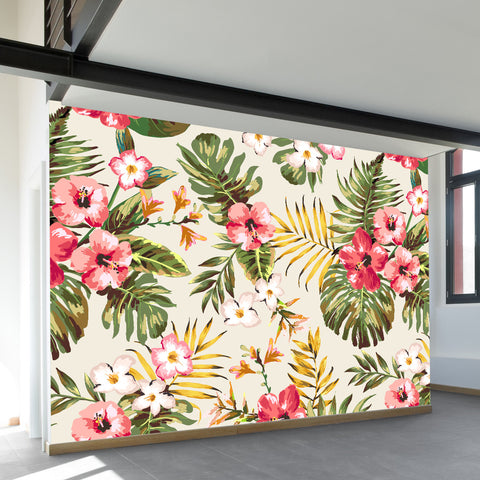 Wall Murals From WallsNeedLove | Lifestyle Part 60