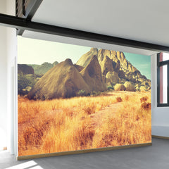 African Wilderness Wall Mural