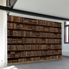 Well Read Wall Mural