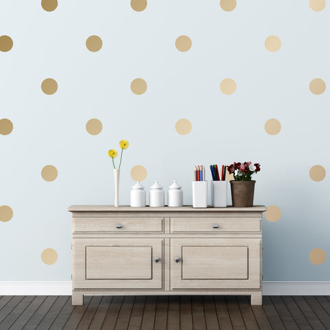 ... Polka Dot Wall Decals | lifestyle ...