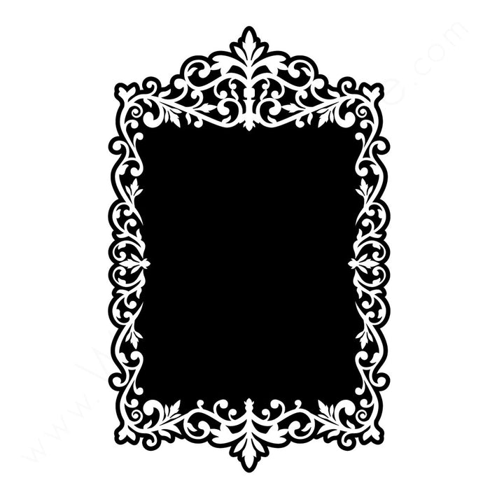 Antique Chalkboard Frame | Writables
