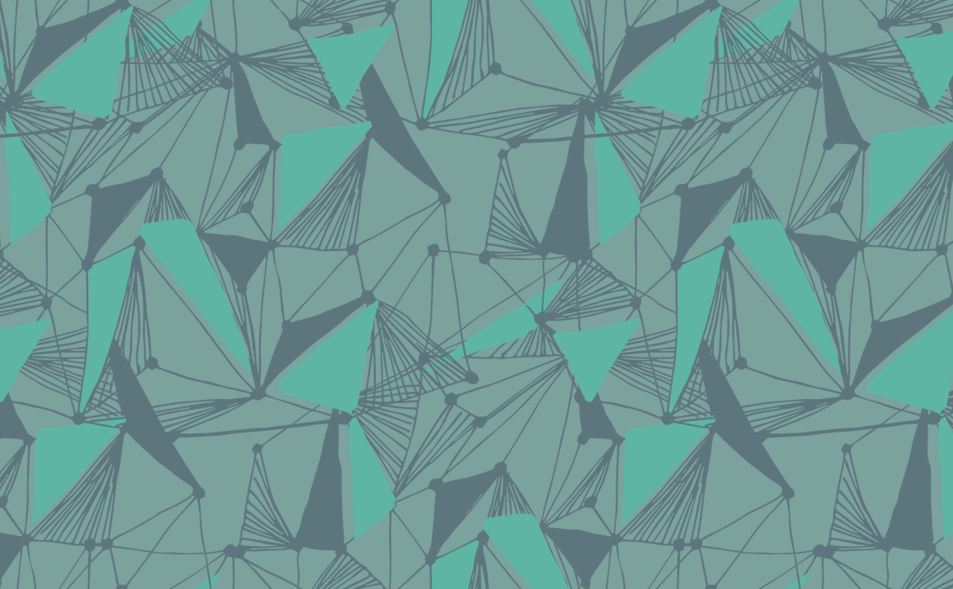 Seamless Geometric Pattern Wallpaper For Walls