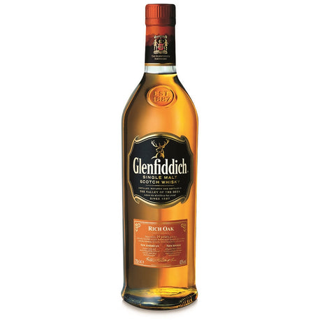 Glenfiddich Rich Oak 14 years