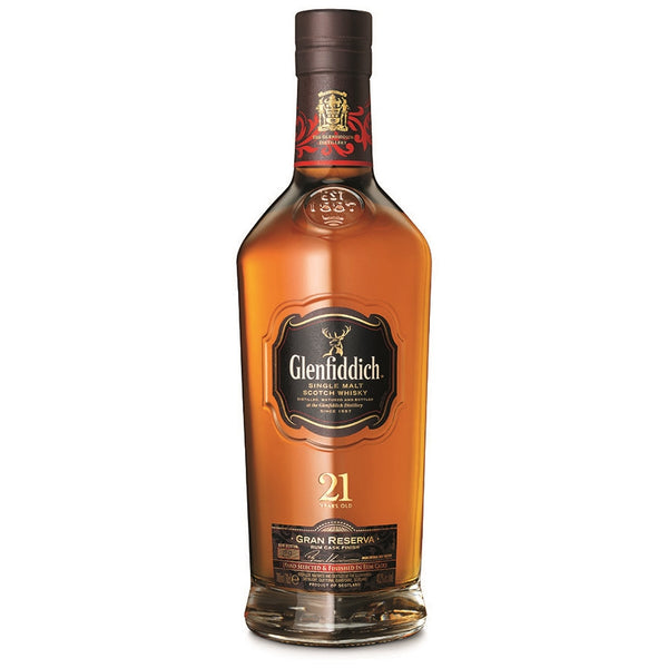 Glenfiddich Gran Reserva 21 years