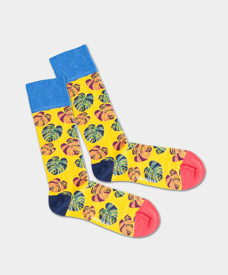 DillySocks Jungle Sun
