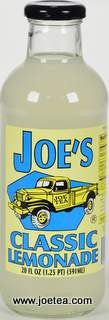 Joe's Lemonade