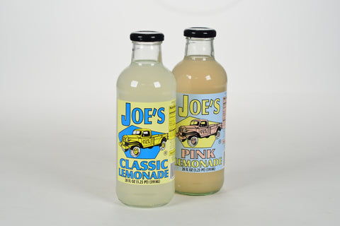 Joe's Lemonade Assortment