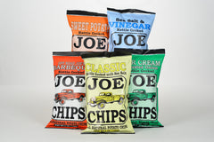 Joe Chips  Kettle Cooked Potato Chips 5 oz