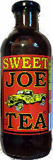 Joe Tea Sweet Tea