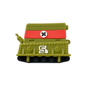 Metal Slug Tank AirPods Case (1/2/Pro)