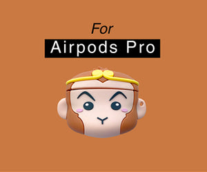 Monkey King AirPods Case (1/2/Pro)