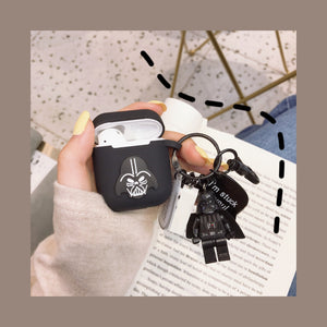 Vader AirPods Case - swagmesecret