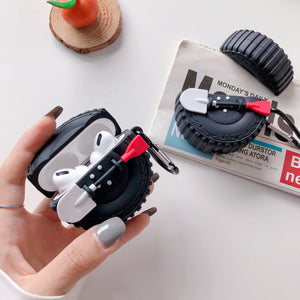 Off-Road Tire AirPods Case (1/2/Pro)