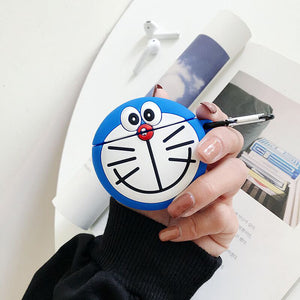Doraemon x Batman AirPods Case