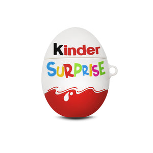 Kinder Surprise AirPods Case - swagmesecret