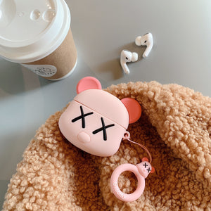 Kaws Violent Bear AirPods Case (1/2/Pro)