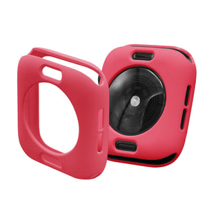 Apple Watch Silicone Case - swagmesecret