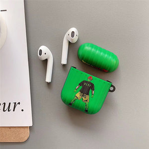 Dragon Ball IMD AirPods Case - swagmesecret