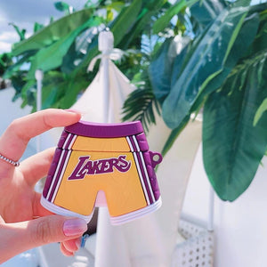 Lakers Pants AirPods Case (1/2/Pro)