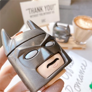 Batman Lego AirPods Case (1/2/Pro)