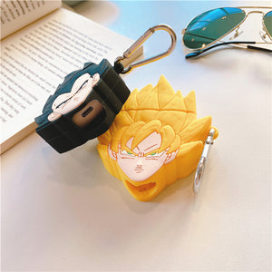 Dragon Ball - Goku AirPods Case