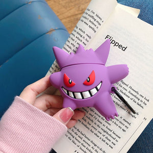 Gengar AirPods Case (1/2/Pro)